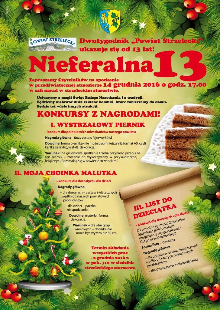Plakat Nieferalna 13! .jpeg
