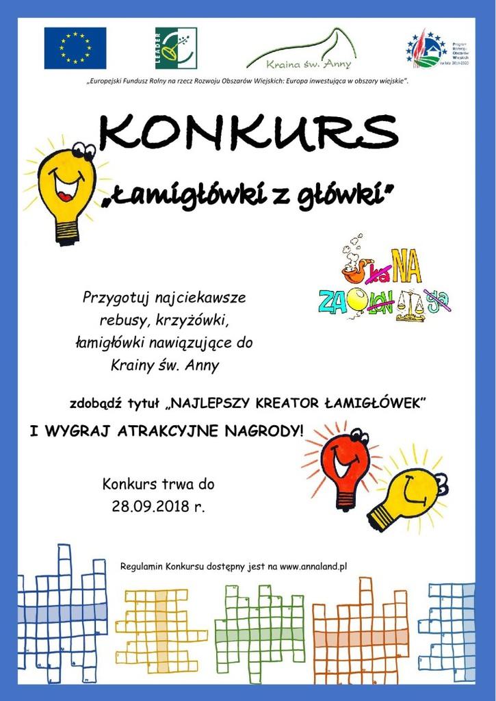 Plakat konkursu _Łamigłówki z główki_s.jpeg