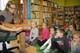 Galeria Jesienne spotkanie w bibliotece
